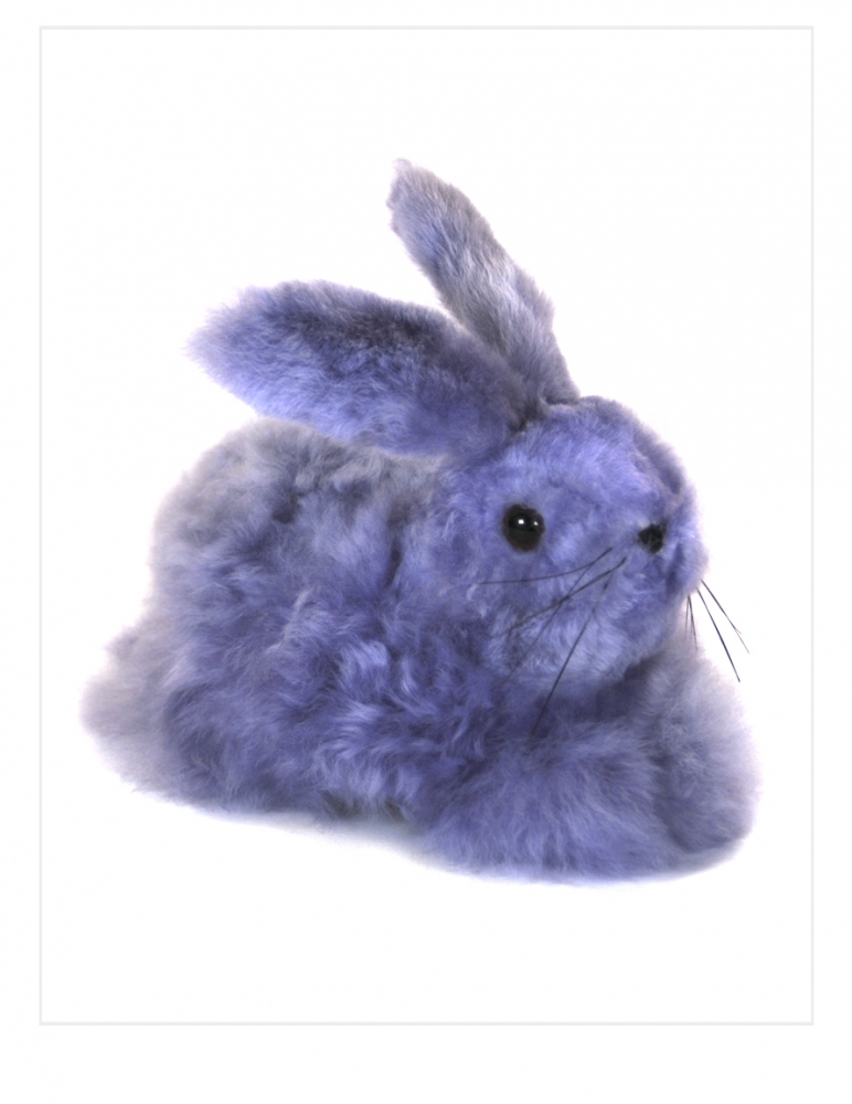 Alpaca Fur Rabbit