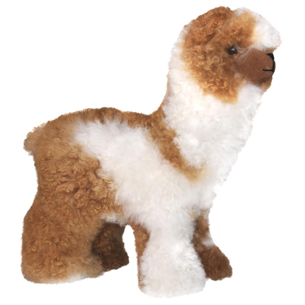 Alpaca Huacaya Buddy