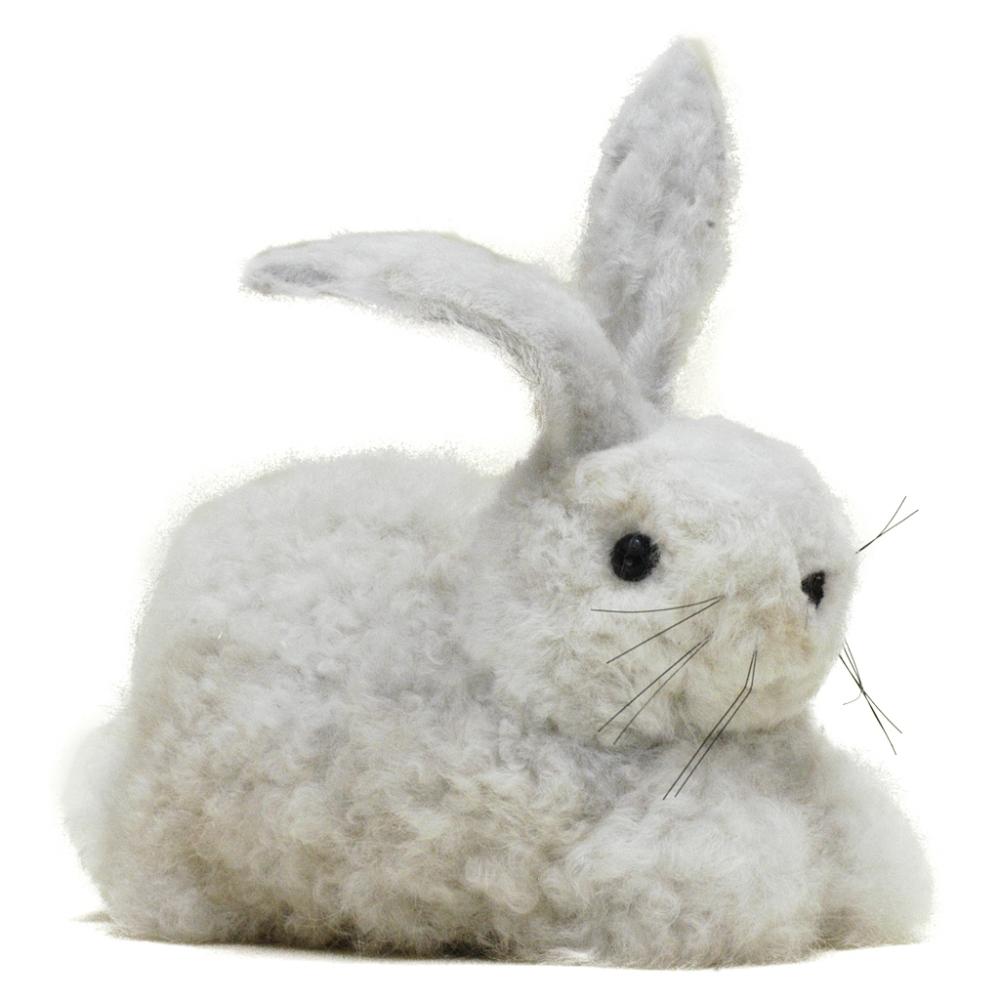 Alpaca Fur Rabbit