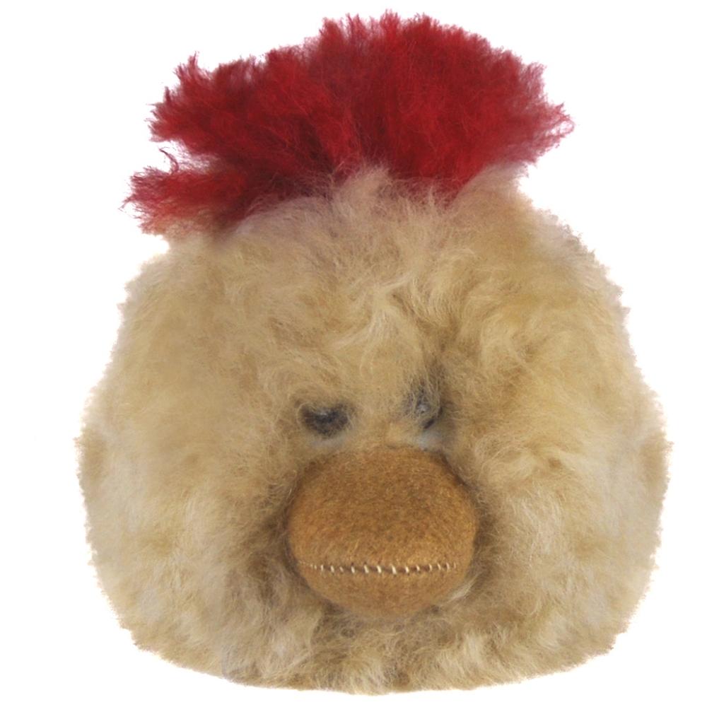 Alpaca Botero Chick