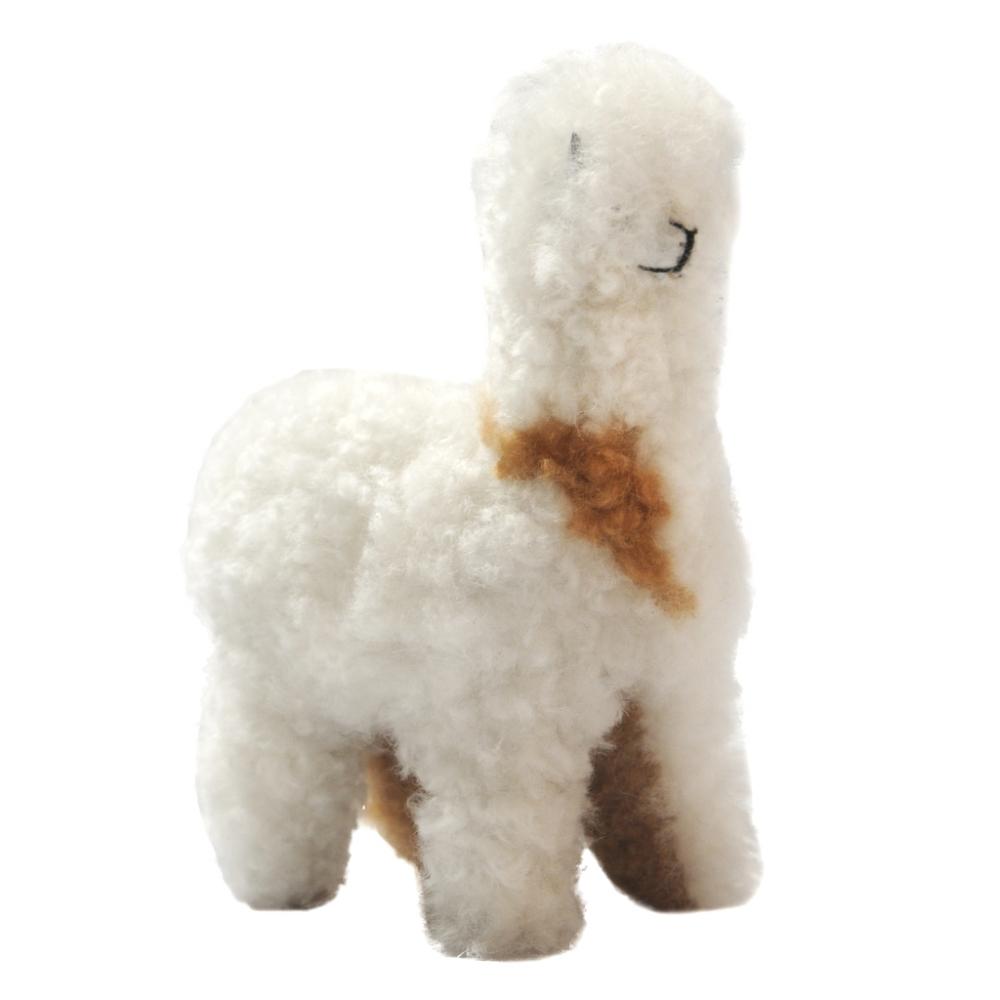 Mini Alpaca 4 inches