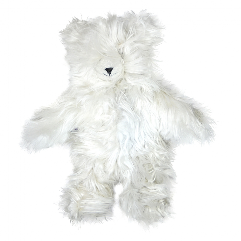 Suri Alpaca Teddy Bear