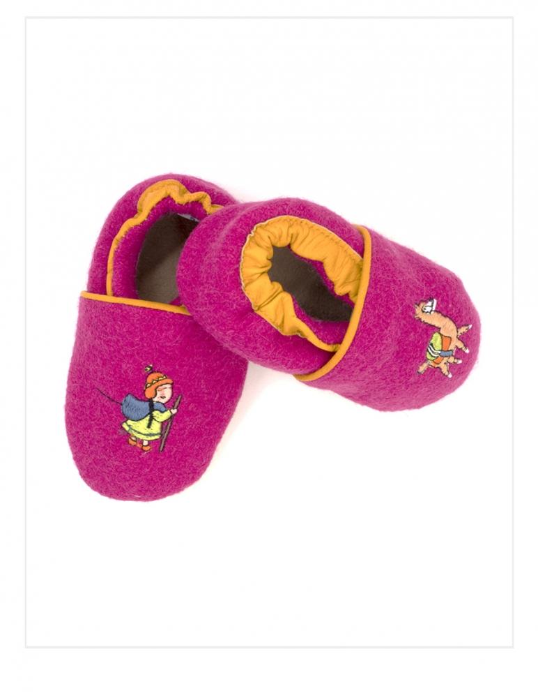 BabyPaca Slippers