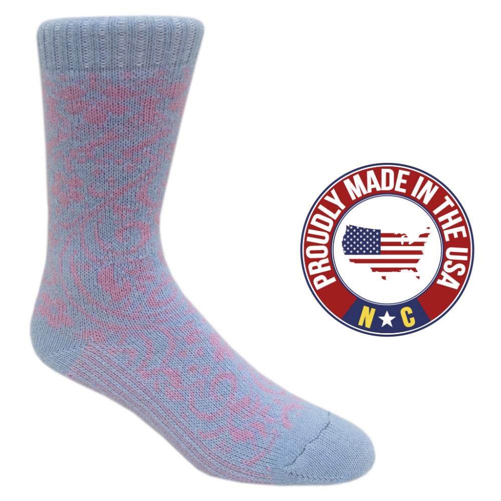 Bellini: Alpaca Socks