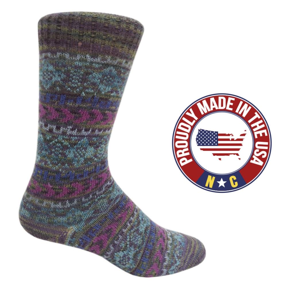Frida : Alpaca socks