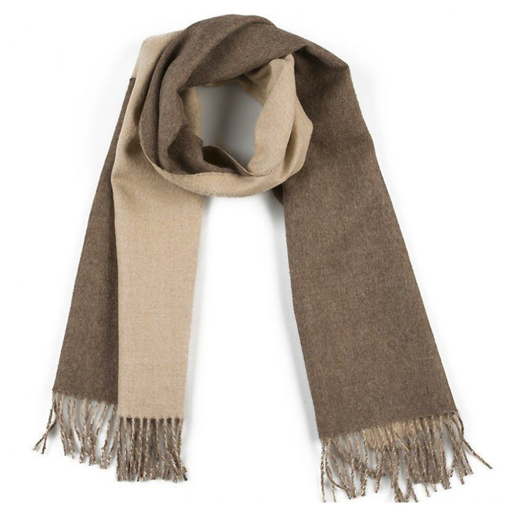 Classic Reversible Scarf